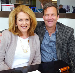 Garth and Charlotte, Attentive Realty Property Management Clients, Las Vegas, NV
